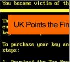 UK Points the Finger at Russia for NotPetya Attacks