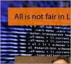 All is not fair in Love and Cyber War