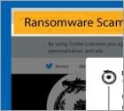 Ransomware Scam or Not, don't Pay
