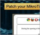 Patch your MikroTik Router, Seriously