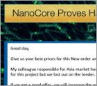 NanoCore Proves Hard to Kill