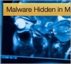 Malware Hidden in Medical Imagery