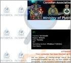 Ministry of Public Safety Canada Virus