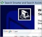 Search Smarter and Search Assistor Ads