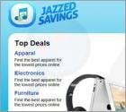Jazzed Savings Virus