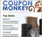 Coupon Monkey Ads