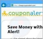 Ads by Coupon Alert