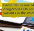 GamaPOS More Dangerous than Ever Thanks to the Andromeda Botnet